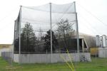 Flint RiverQuarium Aviaryin Albany, GA