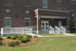 Jerger Elementary School in Thomasville, GA ($285,466.00, 88T)