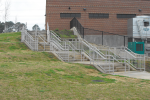 Westover High School Addition in Albany, GA ($476,231.00, 168T)